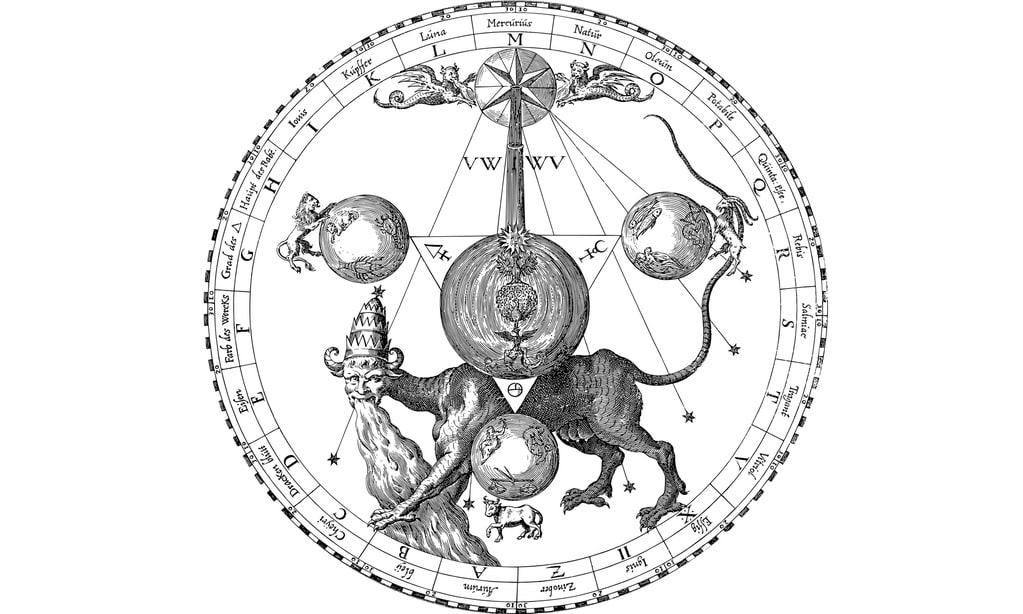Votre horoscope vous guide au jour le jour
